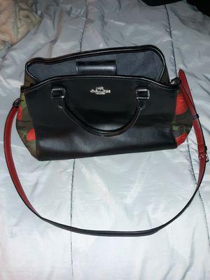 Coach purse for Sale in Shrewsbury, MA