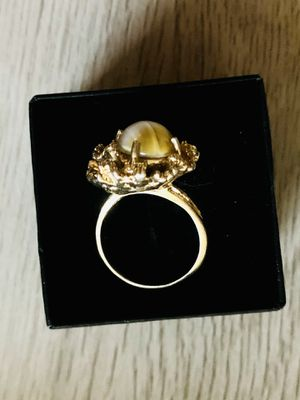18K Solid Gold w Pearl and Solid Gold Details *Vintage* for Sale in Tempe, AZ