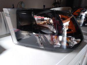 Dodge Ram Headlights Headlamps for Sale in Stanton, CA