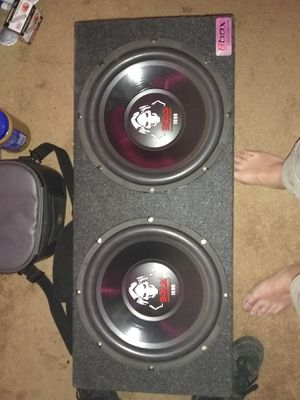 Subwoofers for Sale in Turlock, CA