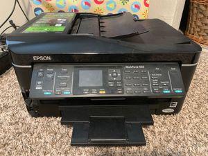 EPSON printer for Sale in Victoria, TX