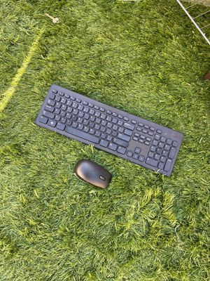 Wireless keyboard and mouse for Sale in Chula Vista, CA