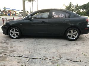 2005 Mazda Mazda 3 for Sale in Lake Worth, FL