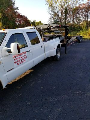 2006 Ford 350 Diesel 6.0 for Sale in Pataskala, OH