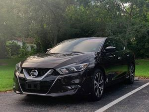 2016 Nissan Maxima for Sale in Miramar, FL