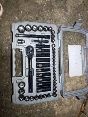 Tool box for Sale in Alexandria, VA