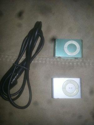 Ipod shuffles for Sale in El Cajon, CA
