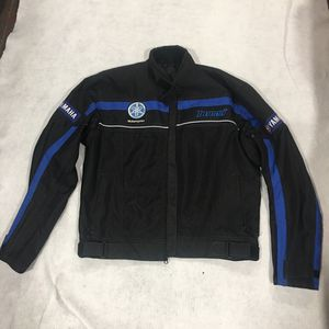 Mossi motorcycle jacket size large for Sale in Elmwood Park, NJ
