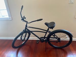 Cruiser schwinn bicycle bike for Sale in Queens, NY