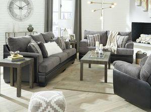 [SPECIAL] Millinyftgar Smoke Living Room Set for Sale in Beltsville, MD
