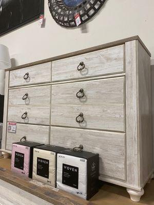 Whitewash Dresser for Sale in Downey, CA
