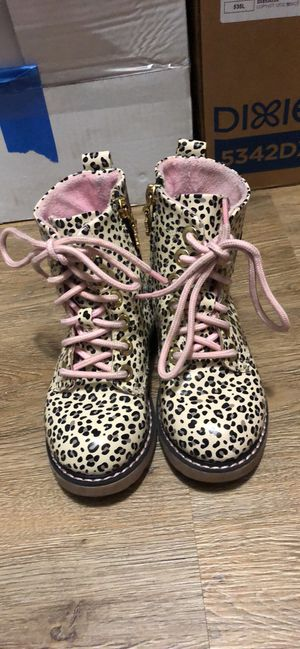 Hello kitty boots for Sale in Fairfax Station, VA