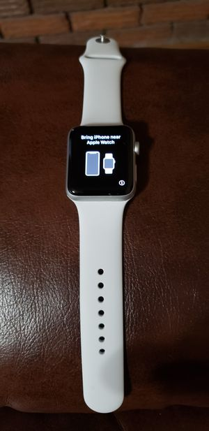 Apple Watch Serie 3 Like New. for Sale in Albuquerque, NM