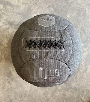Onnit Ballistic Medicine Ball 10lb NEW for Sale in Lenexa, KS