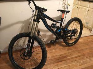 Downhill bike for Sale in Newark, NJ