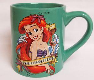 Disney Ariel Coffee Mug for Sale in Fresno, CA