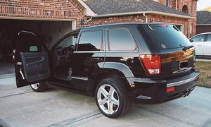 2007 Jeep Grand Cherokee SRT8 Automatic Runs Good for Sale in San Francisco, CA