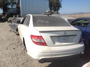 2009 Mercedes benz c300 for parts only for Sale in San Diego, CA
