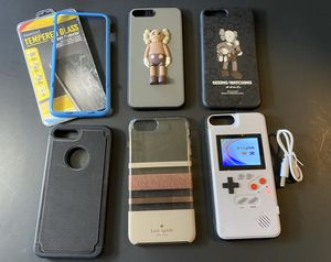 IPhone 7plus cases for Sale in Orlando, FL