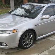 Excellent 2008 Acura TL for Sale in Richmond, VA