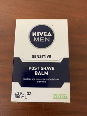 Nivea Men Post-Shave Balm for Sale in Hanover, MD