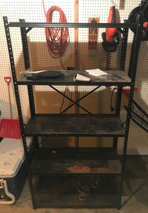 Garage shelving unit for Sale in Alsip, IL