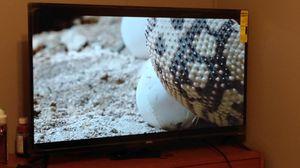"It's a 43"" tv new just 1 week I buy it I sale it for $150.00 for Sale in Olathe, KS"