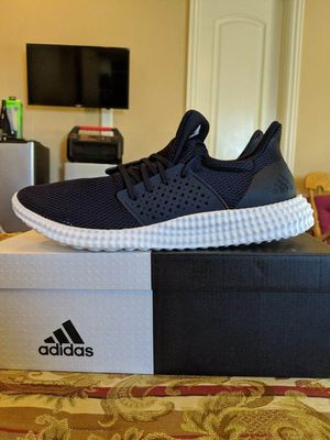 BRAND NEW ADIDAS ATHLETICS 24/7 TR M EDITION ➡️ SIZE-10.5 w/RECEIPT FOR AUTHENTICATION & BONUS RECOVERY SOLES for Sale in Sacramento, CA