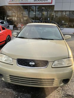 2001 Nissan Sentra for Sale in Tampa,  FL