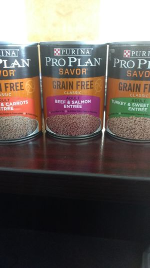 Pro Plan Dog Food for Sale in Fishersville, VA