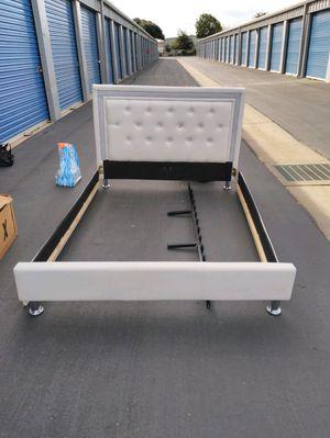 Bed frame for Sale in Santa Maria, CA