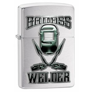 Badass Welder Zippo Lighter for Sale in Daytona Beach, FL
