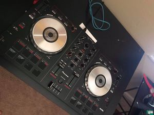 Dj Pionner Serato with Subwoofer for Sale in US