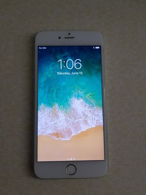 iPhone 6s plus unlocked for Sale in Kissimmee, FL