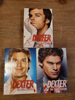 Dexter Seasons for Sale in San Diego, CA