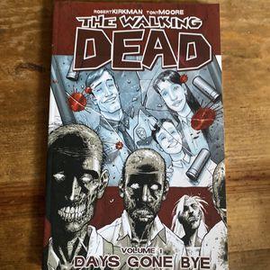 WALKING DEAD COMiC for Sale in Albuquerque, NM