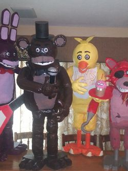 Five Nights At Freddy's for Sale in Modesto,  CA