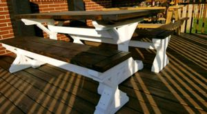 Custom farmhouse furniture for Sale in Salem, VA