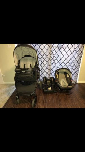 Graco modes travel system for Sale in Marysville, WA