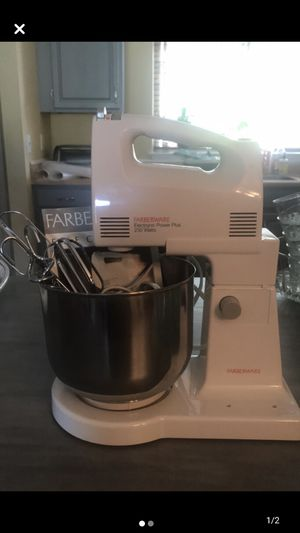 Farberware Detachable Mixer for Sale in Rosedale, MD