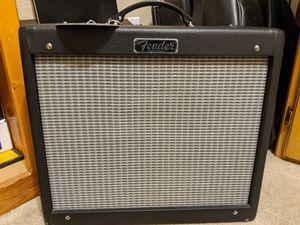 Fender Blues Jr. III for Sale in Denton, TX
