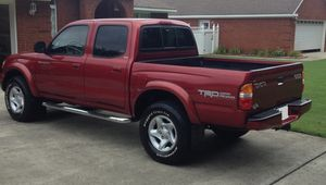 PRICE$10OO Toyota Tacoma 2002 for Sale in Tallahassee, FL