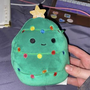 "LIMITED EDITION CHRISTMAS SQUISHMALLOW 4"" for Sale in Kent, OH"