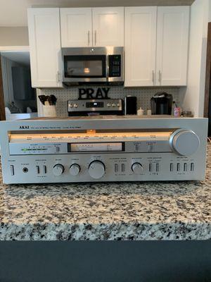 Akai AA-R30 receiver for Sale in Longwood, FL