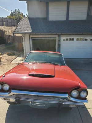 1964 Thunderbird 390 for Sale in Martinez, CA