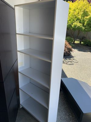Bookshelves - two!! for Sale in Bothell, WA