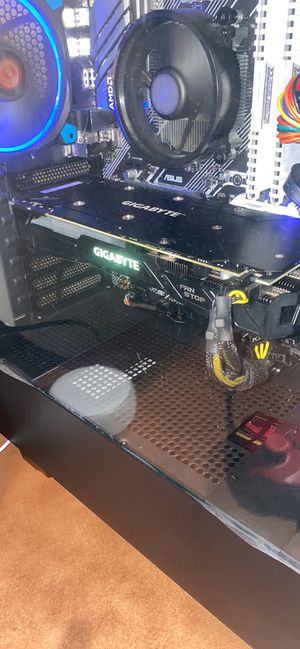 G1 Gigabyte 1080 8gb for Sale in Raleigh, NC