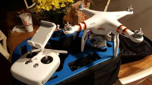 Phantom 3 Pro with bunch of extras for Sale in Tampa, FL