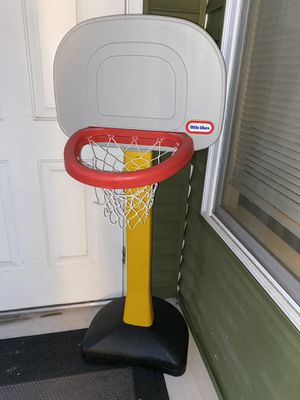 Basketball hoop for Sale in Huntington, NY