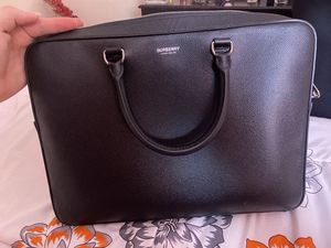 BURBERRY BRIEFCASE for Sale in Chicago, IL